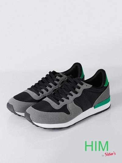 П/ботинки  V8106-9 р.40