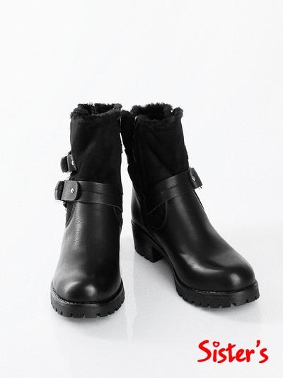 Ботинки C566 р.36