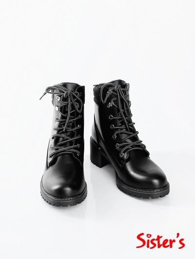 Ботинки J503 р.36
