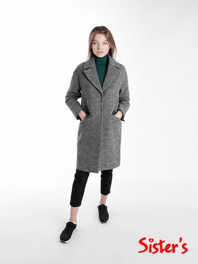 Пальто PL 335MOSw18 р.44
