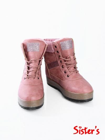 Ботинки V01-1 р.36
