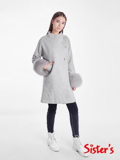 Пальто Tz 18 30300 р.42