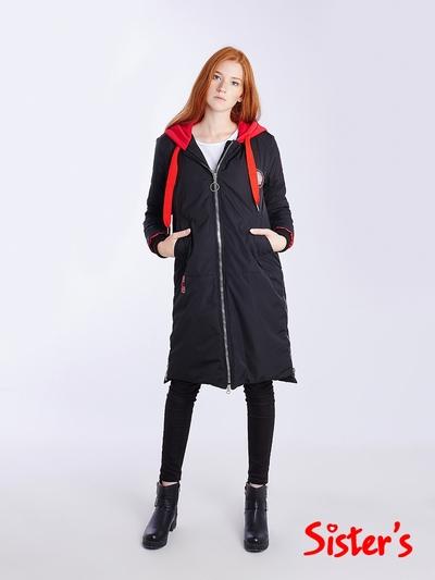 Пальто  FLA 18 4011 р.42