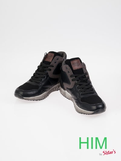Ботинки 510 р.40