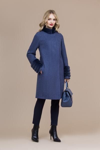 Пальто женское зимнее 7-8122-1