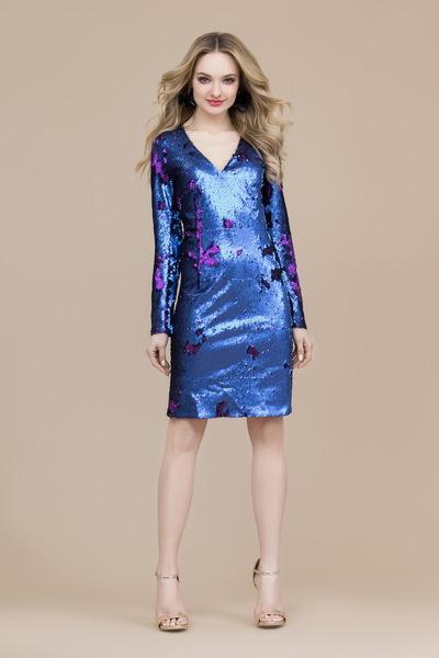 Платье женское 5К-8217-1