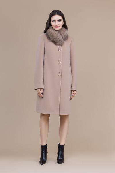 Пальто женское зимнее 7-8144-1