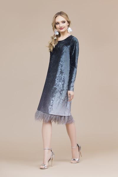 Платье женское 5К-8239-1