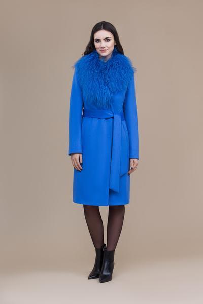 Пальто женское зимнее 7-8001-1