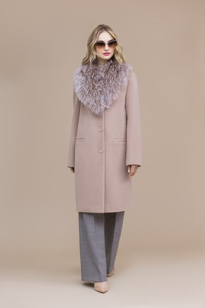 Пальто женское зимнее 7-7919-1
