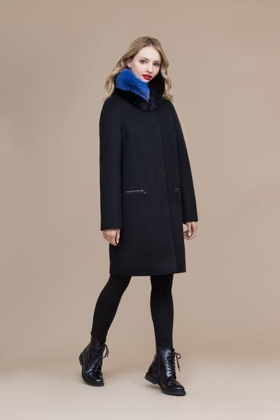 Пальто женское зимнее 7-7921-1