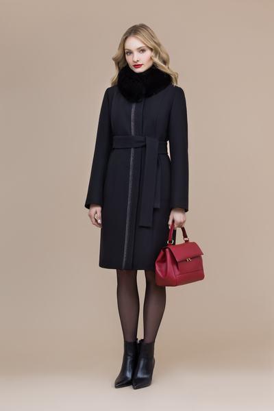 Пальто женское зимнее 7-8073-1