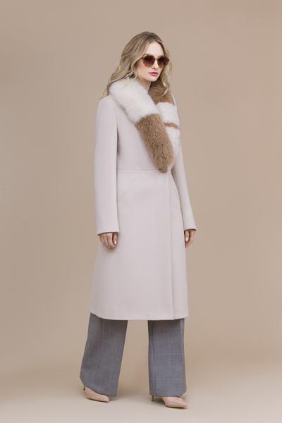 Пальто женское зимнее 7-7922-1