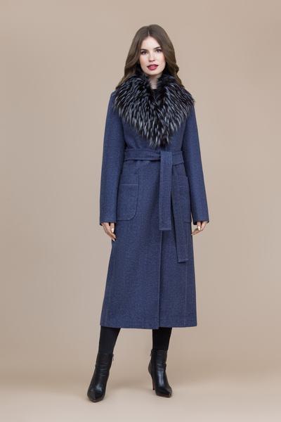 Пальто женское зимнее 7-8226-1