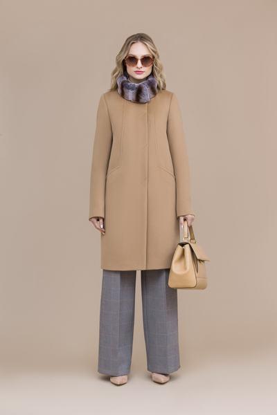 Пальто женское зимнее 7-8018-1