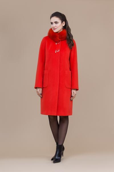 Пальто женское зимнее 7-8003-1