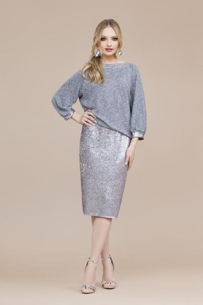 Блузка женская 2К-8369-1