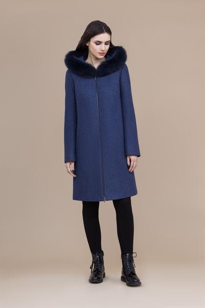 Пальто женское зимнее 7-8020-1