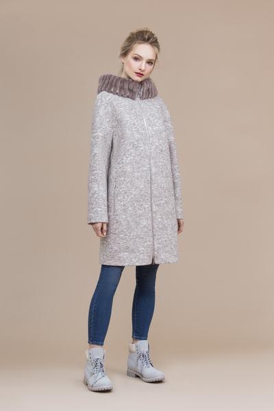 Пальто женское зимнее 7-8098-1