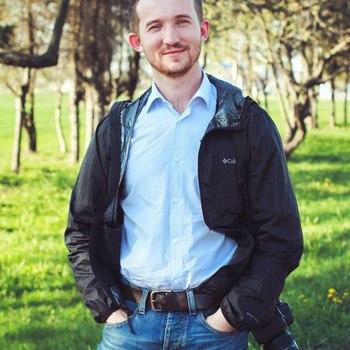 Фотограф Максим Гупинец
