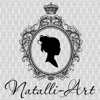 Дизайн-студия Natalli-Art
