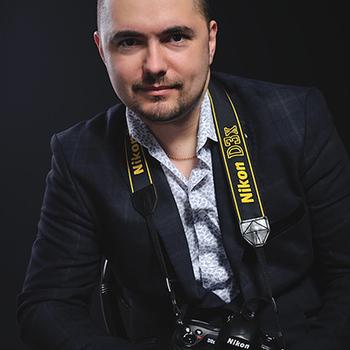 Макшун Сергей