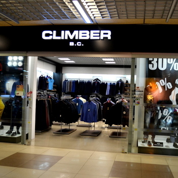 CLIMBER B.C.