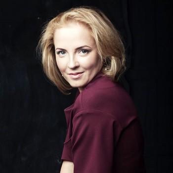 Katerina Milliner, стилист-имиджмейкер, психолог