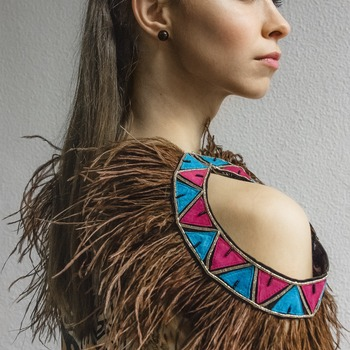 HAYATI Shams Couture