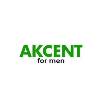 AKCENT FOR MAN